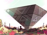 Templo Pirâmide