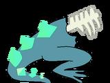 Basilisco de Cristal