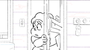 Dama de Honra - Storyboard 5