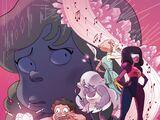 Steven Universo: Harmony Edição 1