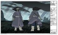 Samurai Steven Sheet 5