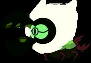 Centípoda Pequeno