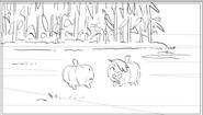 Gem Harvest - Cena de Storyboard 05