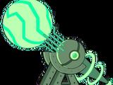Fantástico Destruidor de Raio da Morte