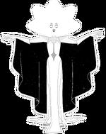 Diamante Branco por MB778