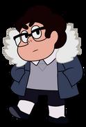 Hipster Steven