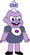 Bebé (Amatista)