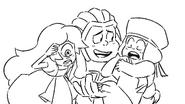 Dama de Honra - Storyboard 8