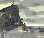 Samurai Steven Background 9