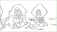 Back to the Kindergarten Storyboard 7