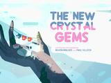 As Novas Crystal Gems/Galeria