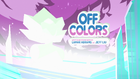 Off colors title