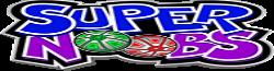 Super Noobs Logo