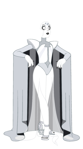 Diamante Branco Steven Universo Wiki Fandom Powered By