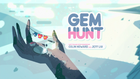 Gem Hunt - Cartão