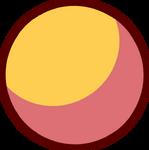 Jasper (Eyeball) Gemstone