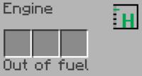 Coal Engine Interface