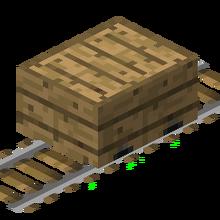 Wooden hull-0