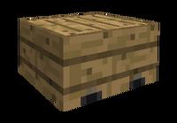 Wooden Hull Modul 0