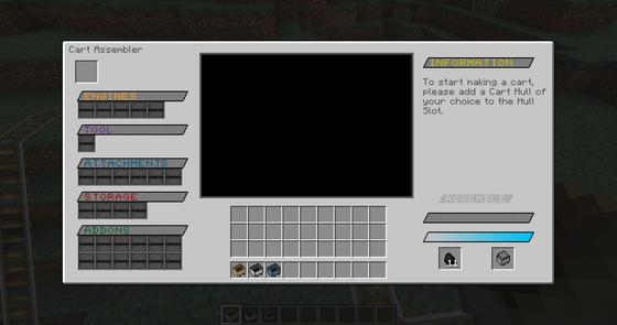 Assembler Output