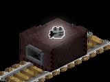 Tiny Coal Engine