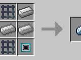 Stabilized Metal