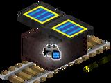 Basic Solar Engine