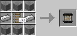 Railer crafting