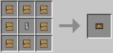 Internal Storage Recipe