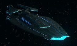 USS Mephiles