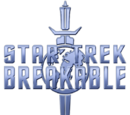 STAR TREK - BREAKABLE