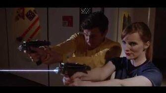 Avalon Universe A Star Trek Fan Production