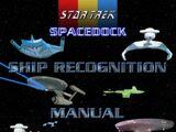 Ship Recognition Manual, Volume 4: Starships of the Original Series Era
