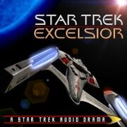 Star Trek Excelsior 3