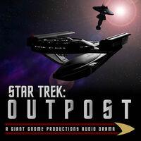 Star Trek Outpost - Series Cover