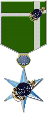 Marine Corps Distinguished Service Cross   Star Trek