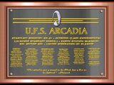UFS Arcadia