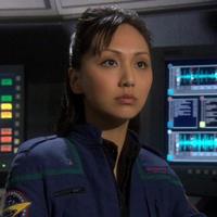 Hoshi Sato, 2161