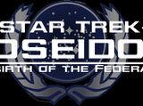 Star Trek: Poseidon - The Birth of the Federation