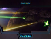Orbital bombardment 2