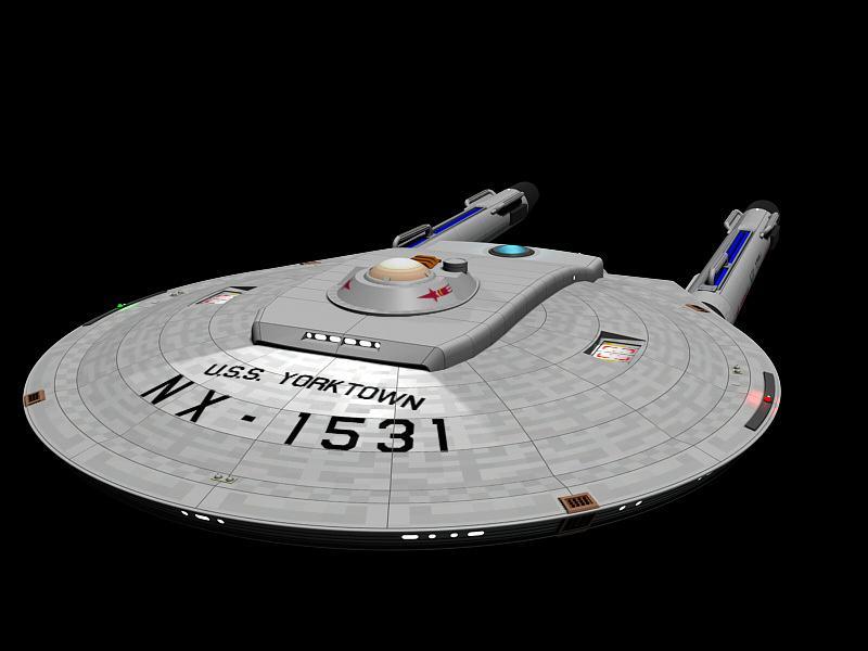 uss yorktown nx 1531 star trek expanded universe fandom