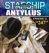 Antyllus11 poster