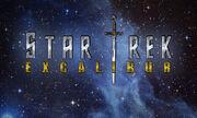 Star Trek Excalibur titles