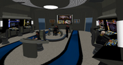 USS Artemis Bridge Screenshot