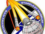 Daedalus class starships (Starfleet Museum)