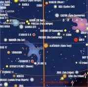 Aldebaran vicinity 2
