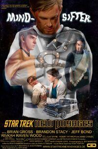 STNV Mind-Sifter poster