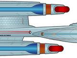 Challenger class