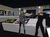 Star Trek Museum of Science