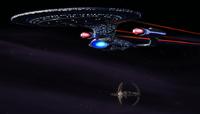USS Bajor